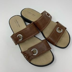Comfort Plus by Predictions Sandals